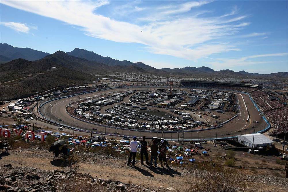 Phoenix International Speedway